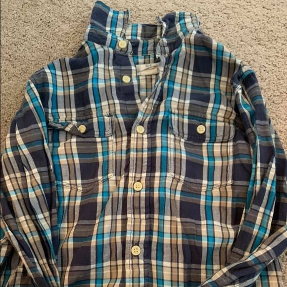 H&M Other - Boys Button Down